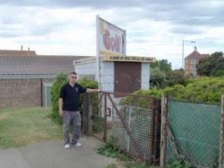 Miniature Golf in Clacton-on-Sea