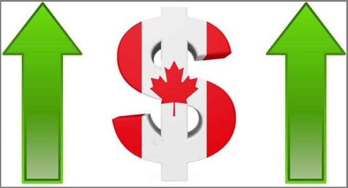 دعم ايجابي محتمل للدولار الكندى تزامنا مع معدلات البطاله والتوظيف الكنديه
