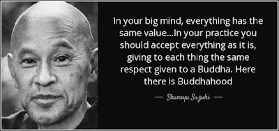 Big Mind Quotes