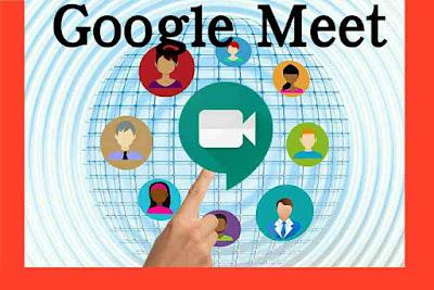 Google Meet App Kya Hai-features free और इसके फायदे In hindi