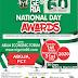 Nigeria@60 National Day Awards