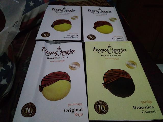 Cicipi 3 Kuliner Yogyakarta yang Tak Boleh Dilewatkan, makanan Yogyakarta