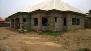 Requirements for building a house in Nigeria