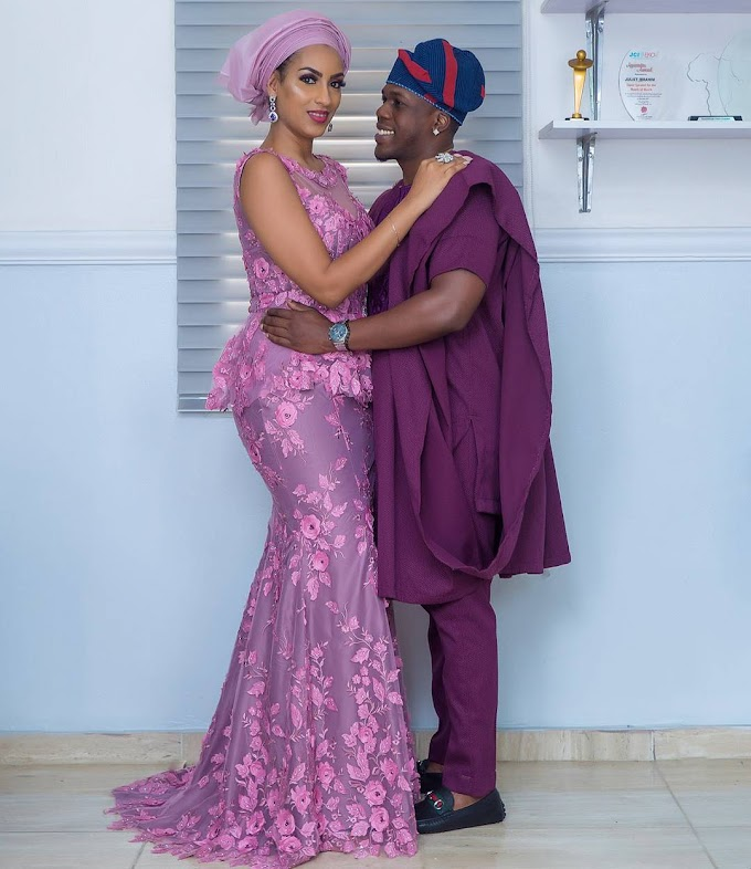 "Iceberg Slim & I ""are not married yet"" – Juliet Ibrahim debunks rumours"