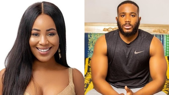 BBNaija 2020: Kiddwaya, Erica caught having sex [VIDEO]