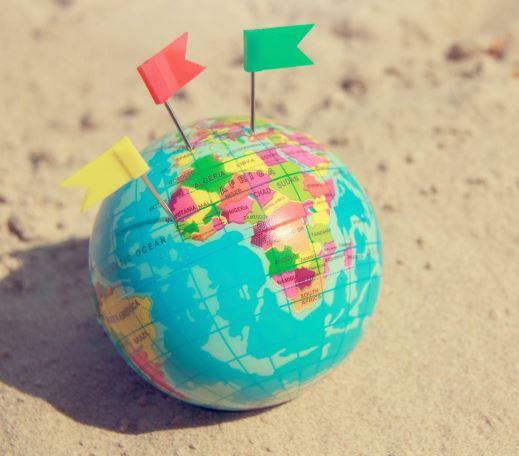 أكثر 10 دول العالم ريادية