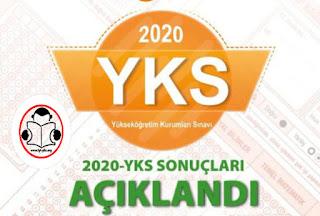 2020 yks sınavı açıklandı
