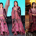 Samantha at Rahul and Shikha Salwar