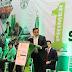 Miguel Ángel Salomón rinde su Primer Informe de Actividades al frente de la administración de Amecameca