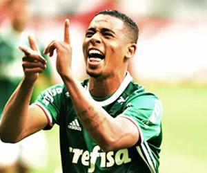 Palmeiras diz sim ao City por Jesus e deve ganhar R$ 72,5 milhões