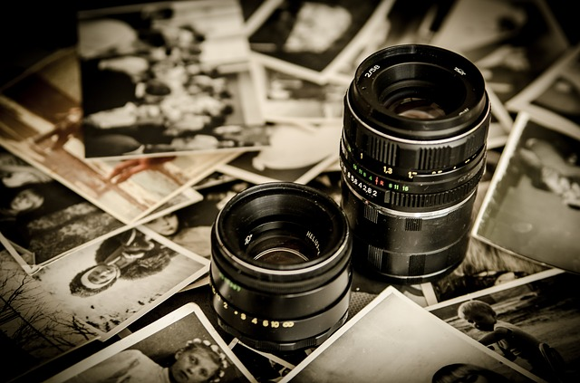 How to shop for best lens for portrait photography