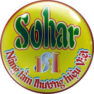 Công ty TNHH công nghệ phần mềm SOHAR