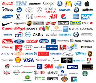 13 cara perusahaan hebat memilik nama unik