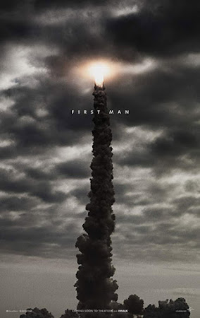 Poster Of Hollywood Film Watch Online First Man 2018 Full Movie Download Free Watch Online 300MB