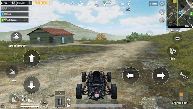 Pubg vs Free Fire Konsa Achaa Game Hai.