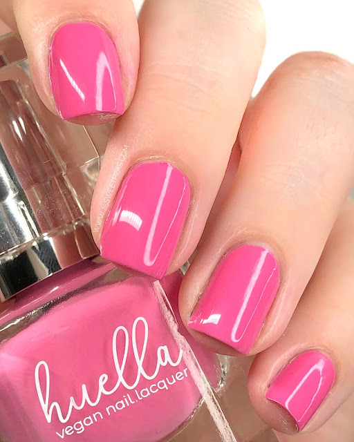 Huella Nail Lacquer Reign Over Me - 25 Sweetpeas