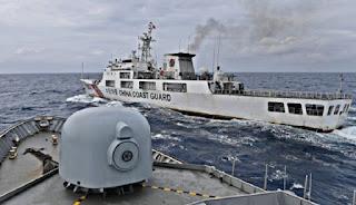 Usai Nyatakan Siap Berperang Lawan Negara ASEAN, China Klaim Kapalnya Berhak Masuk Laut Natuna