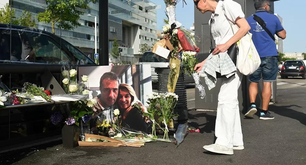 Bayonne : 6.000 personnes défilent en blanc pour le chauffeur agressé