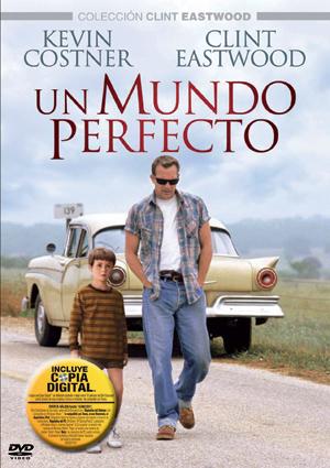 UN MUNDO PERFECTO (1993) Ver Online – Castellano