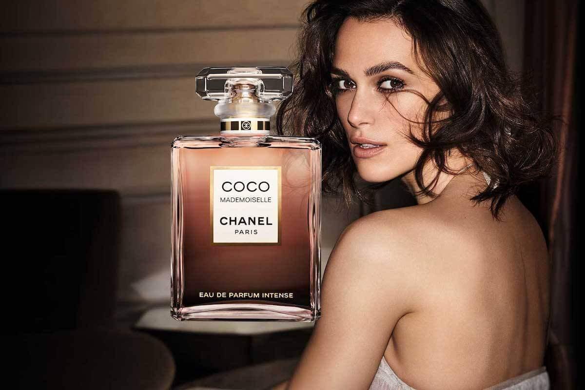 Gel tắm nước hoa Chanel Coco Mademoiselle - Hàng Ngoại Nhập 247