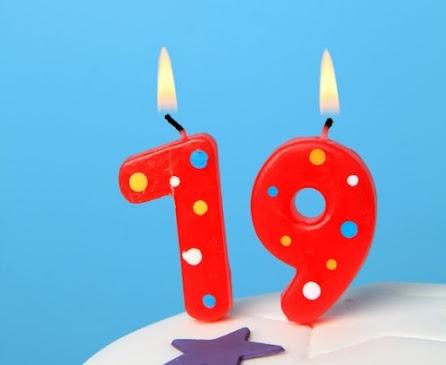 19th Birthday Quotes