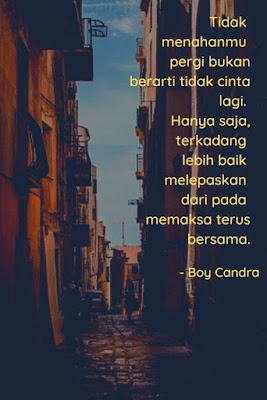 quotes tentang perasaan sedih karena cinta