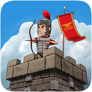 Grow Empire: Rome v1.2.12 Mod Apk Android