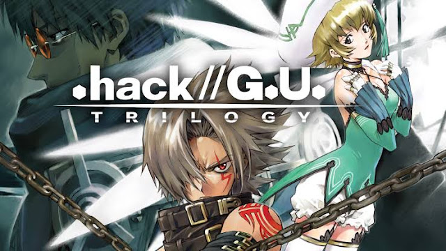 .hack//G.U. Trilogy BD Subtitle Indonesia