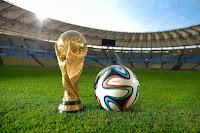 Copa do Mundo, o Mundial continua a todo o vapor