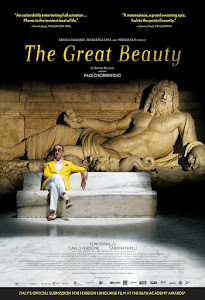 The Great Beauty Poster