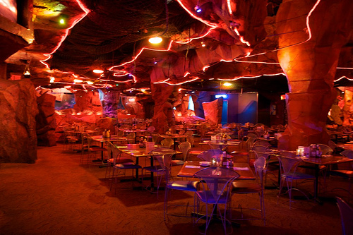 Cool Themed Restaurants Nyc