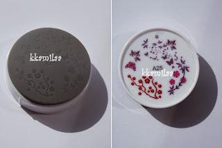 Born Pretty Store Nail Art Stamp Silicone A25