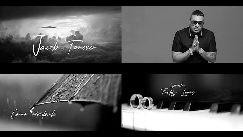 Jacob Forever - ¨Como olvidarte¨ - Videoclip - Director: Freddy Loons. Portal Del Vídeo Clip Cubano. Música cubana. Balada. Reguetón. CUBA.