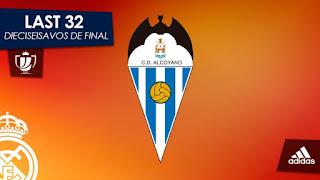 El Alcoyano será nuestro rival en la Copa del Rey