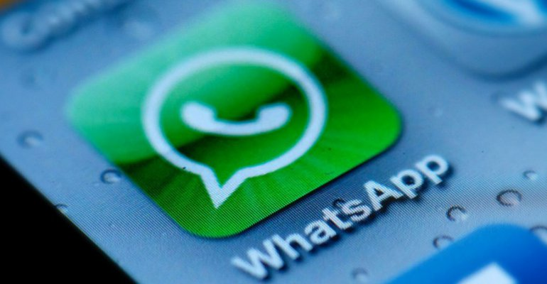 Whatsapp y sus datos mobiles