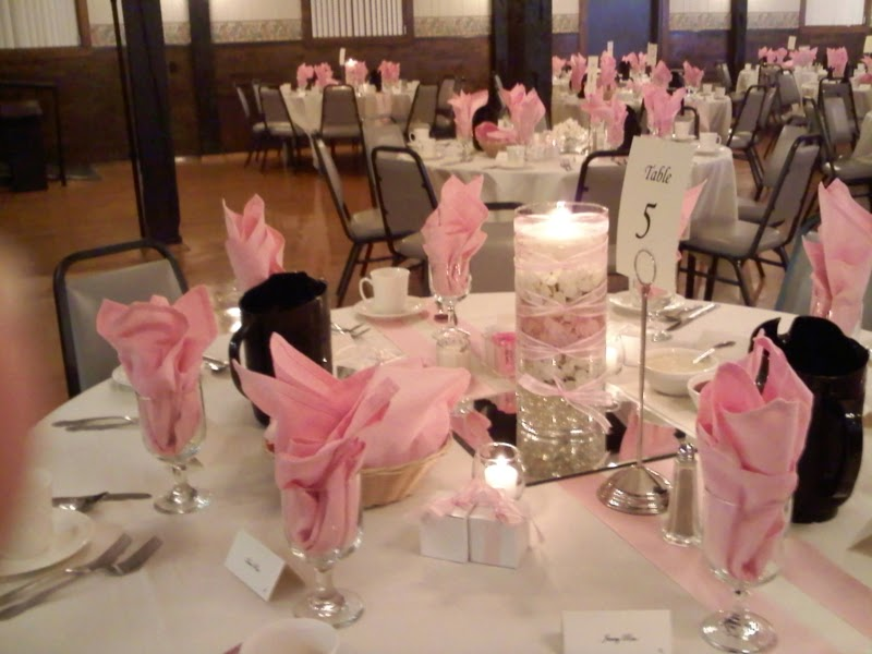 Vase Wedding Decoration Ideas: Wedding Centerpiece Vases Ideas