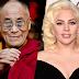Lady Gaga acompañará al Dalai Lama en convención de alcaldes