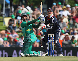 Loots Bosman 94 - Graeme Smith 88 - South Africa vs England 2nd T20I 2009 Highlights