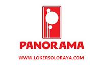 Loker Solo Akunting Pajak di CV Mitra Graha Putera (TB Panorama)