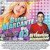 Cd (Mixado) Brega Marcante Vol:03 - Dj Fabrício Incomparável