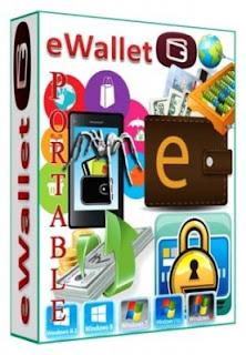 eWallet Desktop Portable