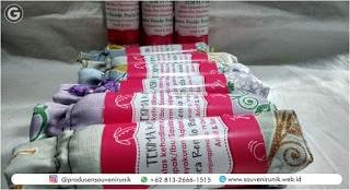 souvenir untuk acara aqiqah di semarang | +62 813-2666-1515