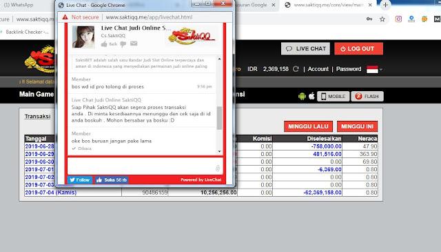 Hacker Judi Online Terpecaya Hackpokerv.com Dapatkan Informasi Hack Judi Disini !