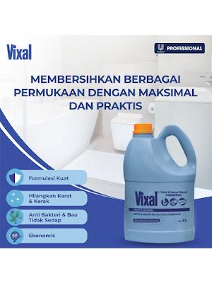 formulasi kuat mengandung HCl 17%