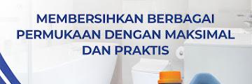 Rekomendasi Pembersih Toilet ala Ibu Kafa
