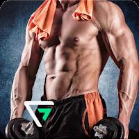 تنزيل تطبيق اندرويد Fitvate Gym Workout Trainer Fitness Coach Plans 3.3.apk premuim