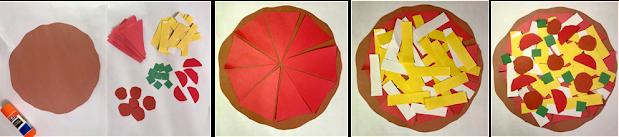 Pizza craft