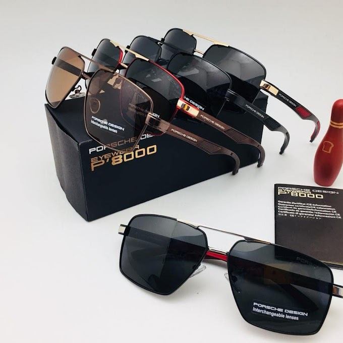 Porsche - eyeglasses