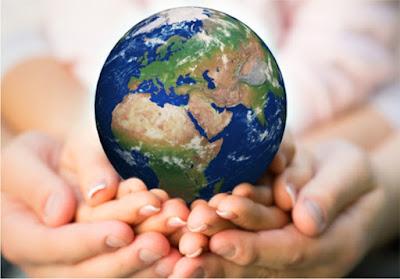 Hal-Hal Sederhana Yang Dapat Menyelamatkan Bumi
