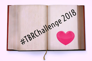 TBR Challenge 2018
